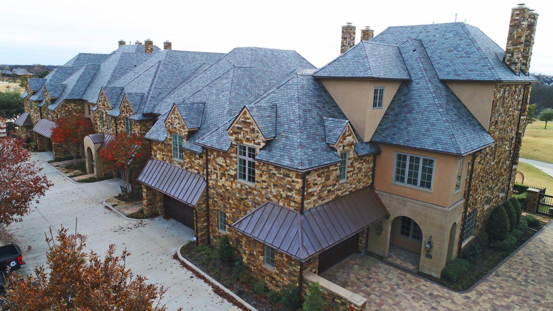 Condo Roofing