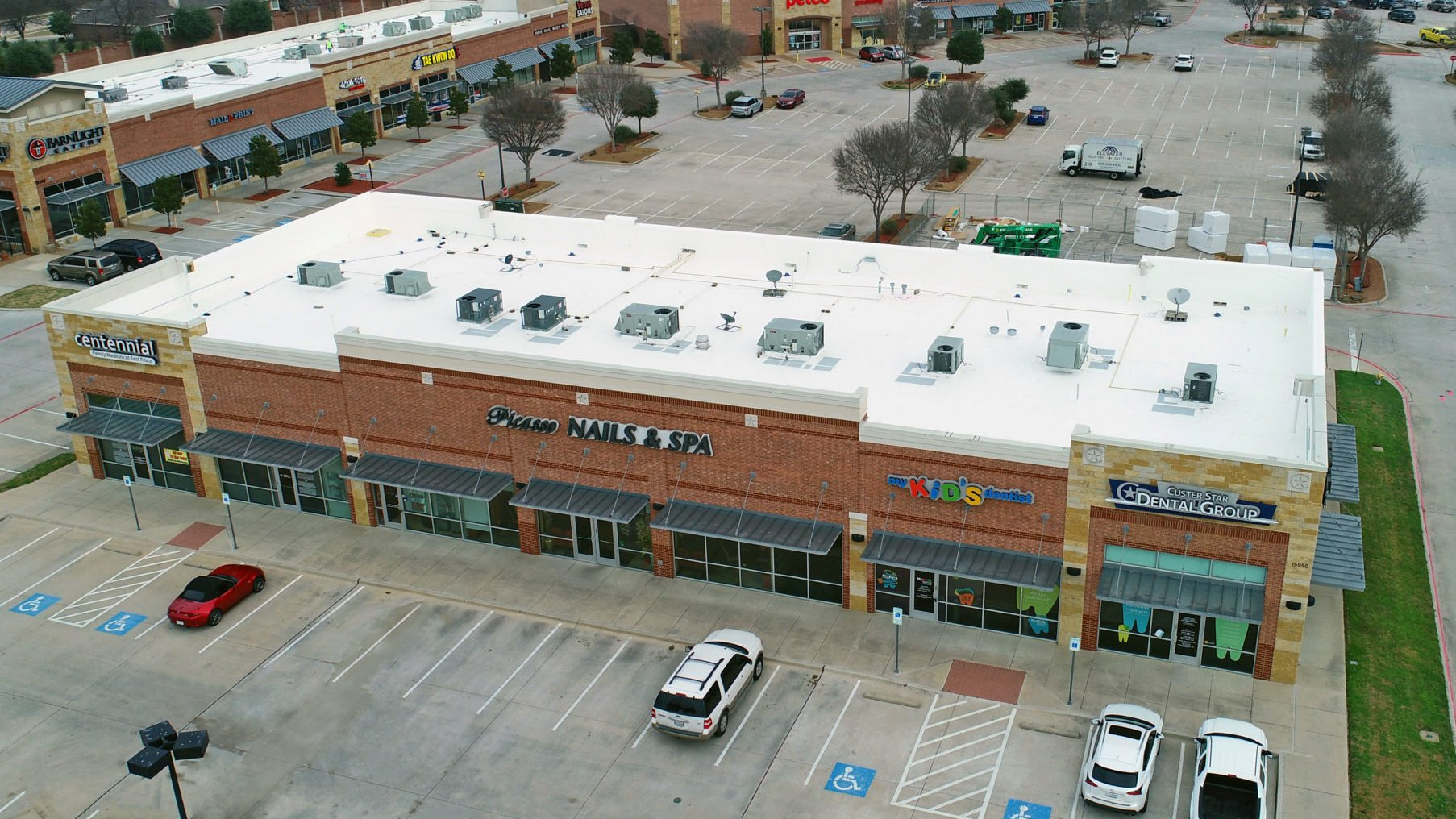 Retail Roofing