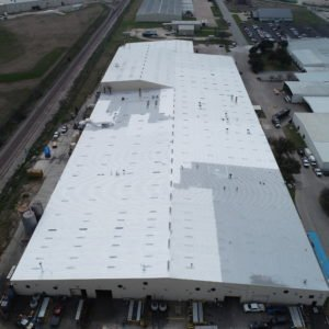 Elevated_Commercial_Roofing_Project_Industrial